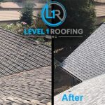 Shingle Roof Replacement Roseville, CA
