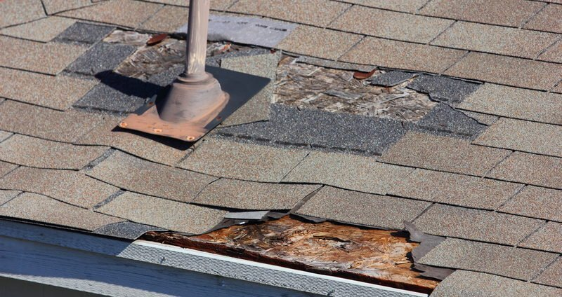 Buying an Old House? Look Twice at the Roof
