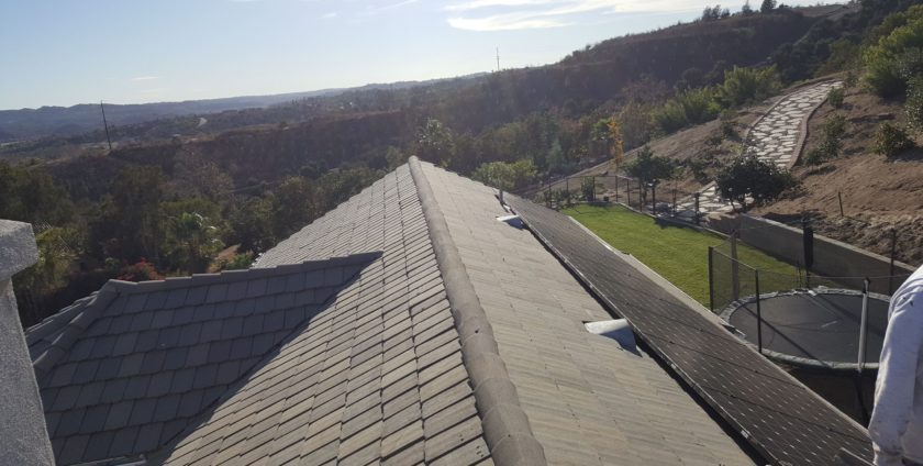 Benefits of Roof Maintenance