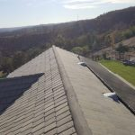 Flat Tile Roofing Solar Preparation in Fallbrook, CA