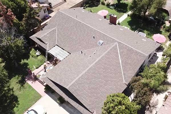 level 1 residential roofing inspection company loomis ca