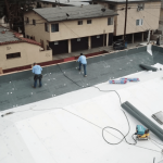 Commercial Roofing Long Beach