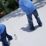Low Slope Roof Restoration in Citrus Heights, CA