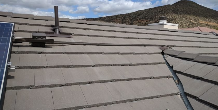 Tile Roof Repair and Maintenance in Menifee CA