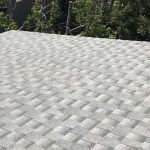 Shingle Re-Roof on a North Los Angeles 2 Story Home