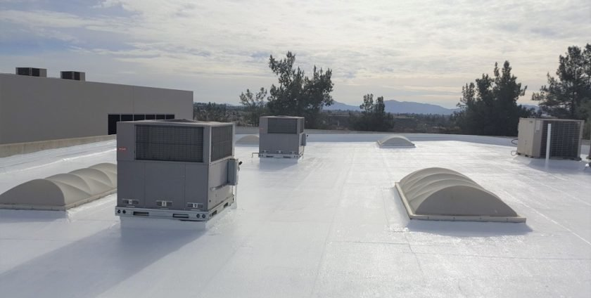Common Issues with Flat Roofs