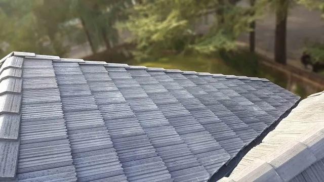 Best Roofer El Dorado Hills CA